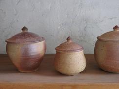 Salt pot - 塩壷