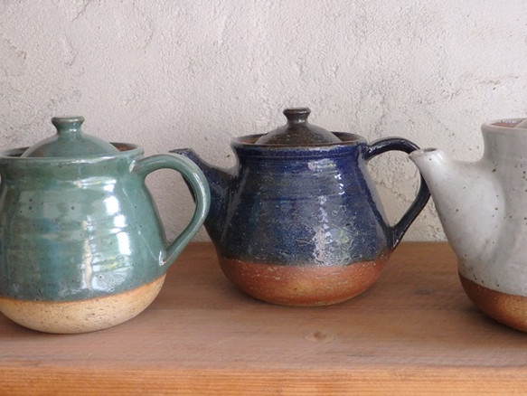 Teapot - ポット