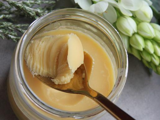 Wärme Balsam - Das Produkt.
