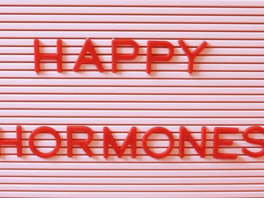 Hormon Yoga  -  Auch für Männer?