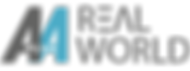 AplusA Real World Logo