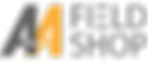 AplusA Fieldshop Logo