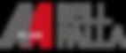 AplusA Bell Falla logo