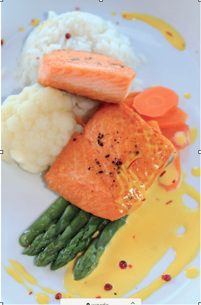 Lapiazza salmon