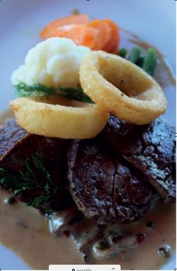 Lapiazza steak