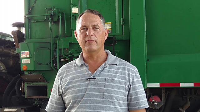 Huntsville's Cleaner Greener News Package