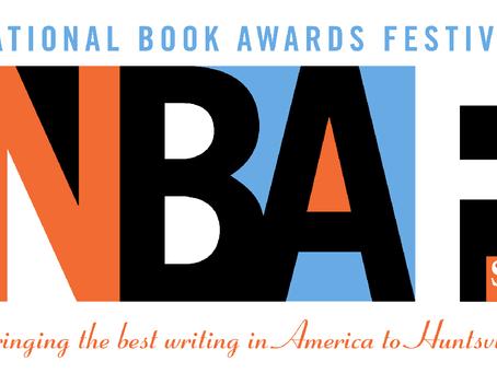 National Book Award Festival