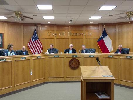 Huntsville City Council Approves Lawsuit Against Contractors