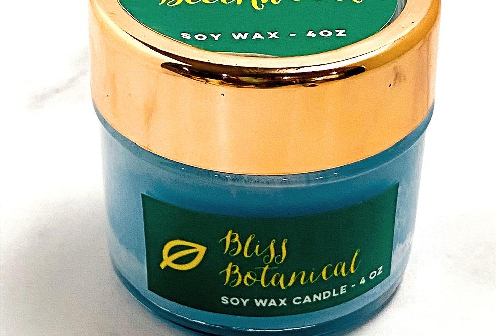 Beechwood Soy Candle 3.3 oz
