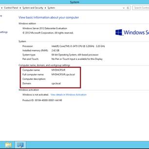 Langkah langkah mudah Deploy DHCP Services di Windows Server 2012