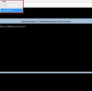 Cara untuk convert Windows Server 2012 Server Core Installation kepada Full Installation (GUI)