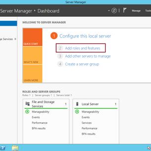 Panduan mudah untuk Deploy Server 2012 R2 Core menggunakan Windows Deployment Services (WDS)