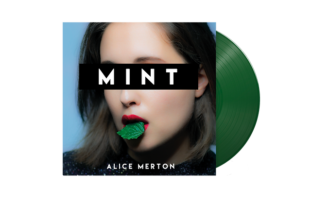 Alice Merton - MINT Vinyl (green)