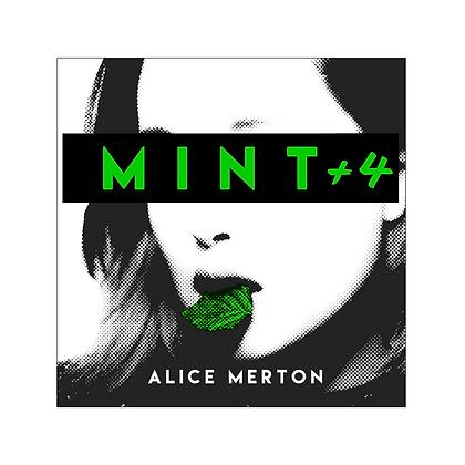 Alice Merton - MINT+4 CD
