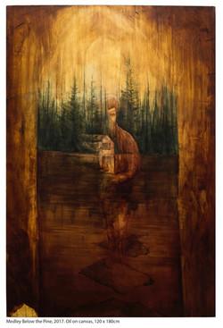 Medley Below The Pine
