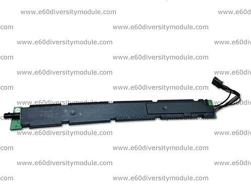 BMW E60 868 Mhz-es Diversity / Antenna erősítő modul TV