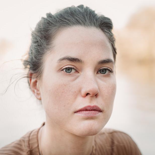 Katia Fellin   Schauspielerin   Lentes Fotografie
