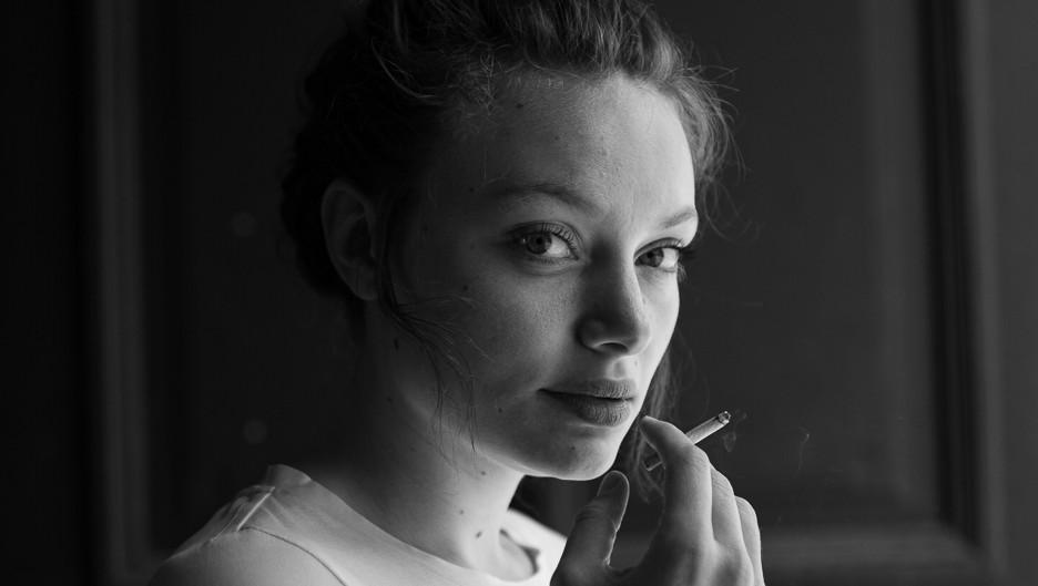 Alina Heipe   Schauspielerin   Lentes Fotografie