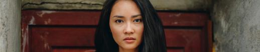 Mai Duong Kieu | Schauspielerin | Lentes Fotografie