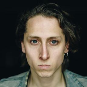 Daniel Séjourné   Schauspieler   Lentes Fotografie