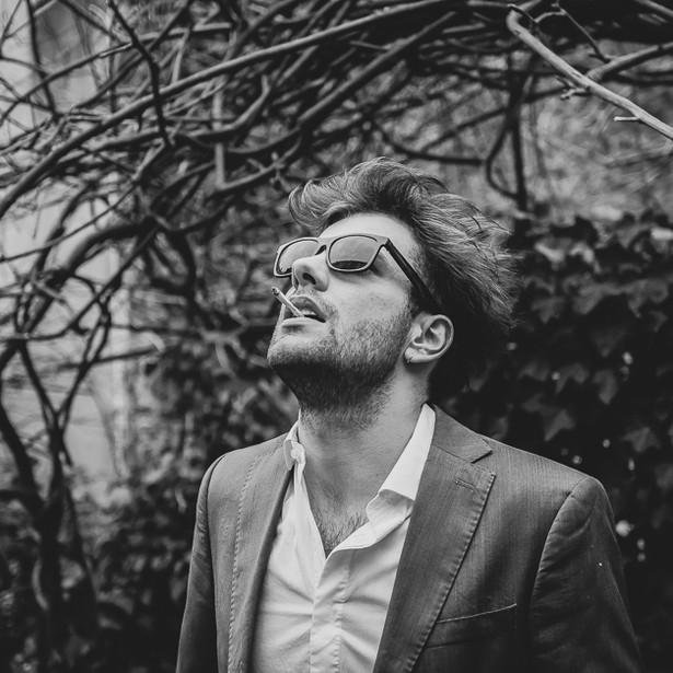 Paul Wilms   Schauspieler   Lentes Fotografie