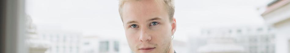 Tillmann Eckhardt | Schauspieler | Lentes Fotografie