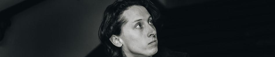Daniel Séjourné | Schauspieler | Lentes Fotografie