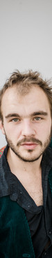 Alexander Gans | Schauspieler | Lentes Fotografie