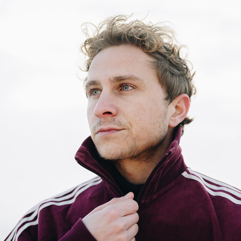 Max Hubacher | Schauspieler | Lentes Fotografie