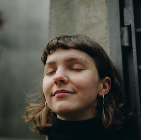 Hanna Hubacher | Lentes Fotografie