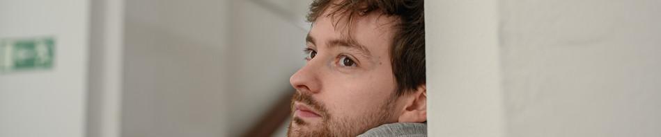 Daniel Littau | Schauspieler | Lentes Fotografie