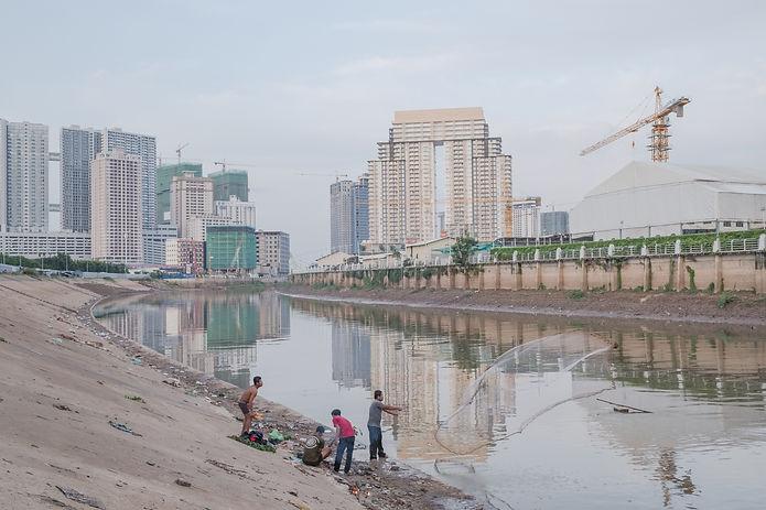 Benjamin Filarski Horschamp rencontres de photographie cambodge