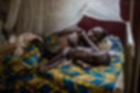 Laurence Geai Horschamp République du Congo