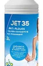 Anti-algues JET 35