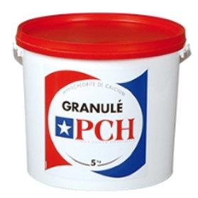 PCH granulé