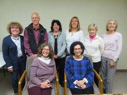2018 Annual Board Meeting