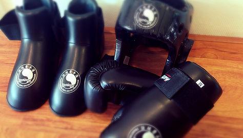 bescherming High Five Tang Soo Do Leeuwarden karate zelfvertrouwen