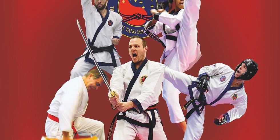 International Tang Soo Do Open Dutch Championships