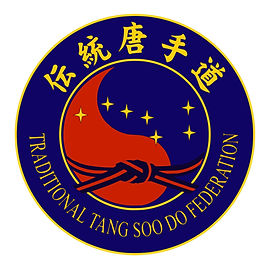 traditional tang soo do federation nederland