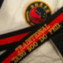 Banden Sportschool  High Five Tang Soo Do Leeuwarden taekwondo karate do zelfverdediging fitness