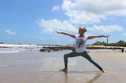 yoga vronie