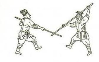 High five tang soo do koreaans karate leeuwarden zelfverdediging wapens