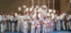 High Five Tang Soo Do Leeuwarden karate zelfvertrouwen