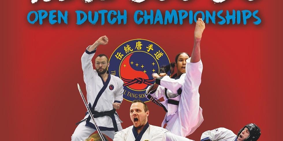 TTF Dutch Open 2020