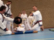 Sportschool  High Five Tang Soo Do Leeuwarden taekwondo karate do zelfverdediging
