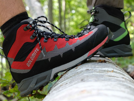 Dolomite Steinbock WT GTX Shoe & Boot now available at Stafford Runner.
