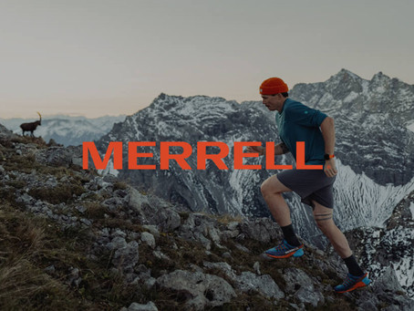 New Brand Alert! Merrell Trail & Walking Shoes are now available at Stafford Runner.