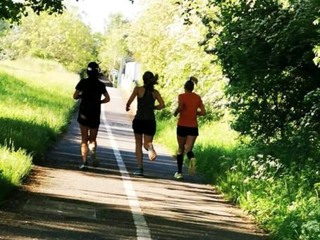 Part #1. My Running Journey