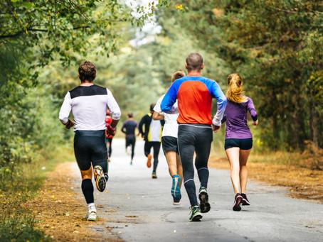 Part #2. My Running Journey