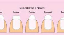 Choosing a Nail Shape